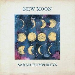 Sarah Humphreys - Take your Time