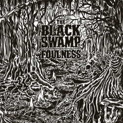 The Black Swamp - Cold Dead Hands