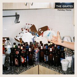 The Grates - Holiday Home