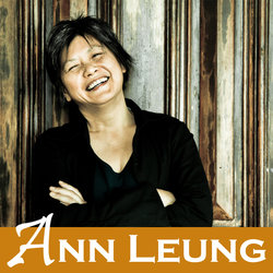 Ann Leung - Sky Meets Land
