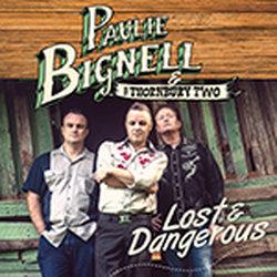 Paulie Bignell - GPS