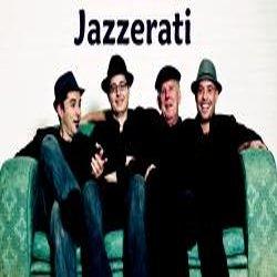 Jazzerati - Get Funked
