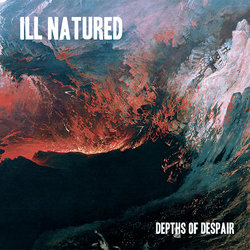 Ill Natured  - Disgraced