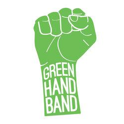 Green Hand Band - Common Welfare