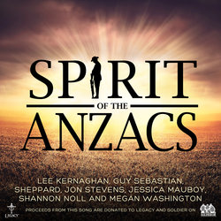 Lee Kernaghan - I Will Always Be With You