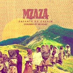 Mzaza - 'Enfants du Chemin (Children of the Road)'