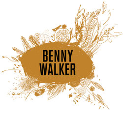 Benny Walker - Will There Be A Light - Internet Download