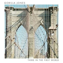 Gorilla Jones - lmfao