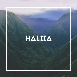 Haliia - A Song for You