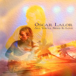 Oscar Lalor  - Let Yourself Be Free
