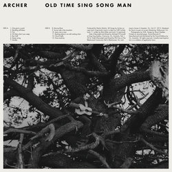Archer  - One grain a sand