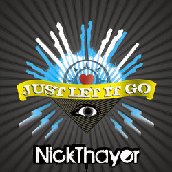 Nick Thayer - Can't Touch Me Now feat Lex One and Mike Beatz