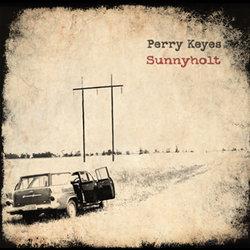 Perry Keyes - Sh*tville