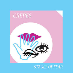 Crepes - Stages of Fear - Internet Download
