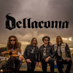 Dellacoma  - My Kinda Woman  - Internet Download