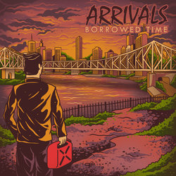 Arrivals - Blood Moon - Internet Download