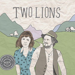 Two Lions - Heading Home