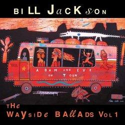 Bill Jackson - Try