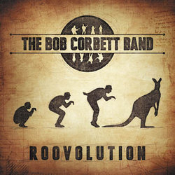 The Bob Corbett Band - Your Hands
