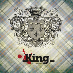 King Social - Whiskey and my Gun