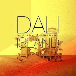 Dali and The Paperband - Island