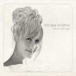 Monique diMattina - A Girl and a Dog