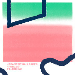 Japanese Wallpaper - Forces (feat. Airling)