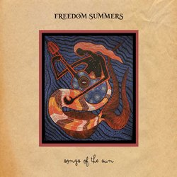 Freedom Summers - Spirit of Endurance