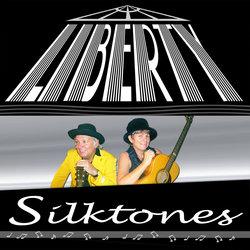 Silktones - No Matter What