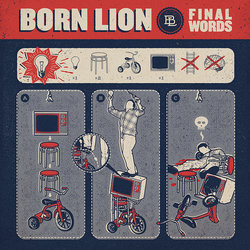 Born Lion - Rest In Pieces - Internet Download
