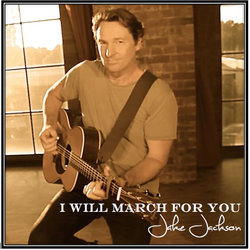 Jake Jackson - I Will March For You