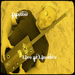 Daxton - Hell Rider