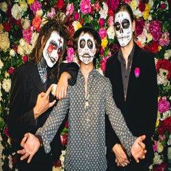 Kallidad - Death Fiesta