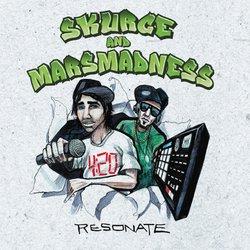 Skurge & Mars Madness - 420