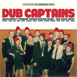 The Dub Captains - One More Night