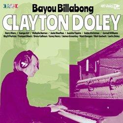 Clayton Doley - Lose It