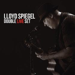 Lloyd Spiegel - Rock And a Hard Place