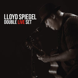 Lloyd Spiegel - If I Killed Ya When I Met Ya