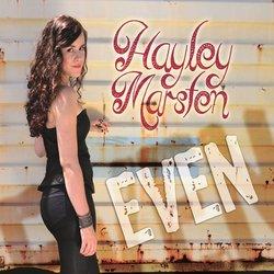 Hayley Marsten - Storm in a D Cup