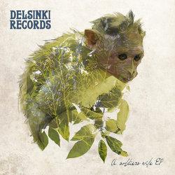 Delsinki Records - Monkey