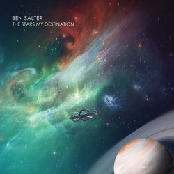 Ben Salter - The Stars My Destination