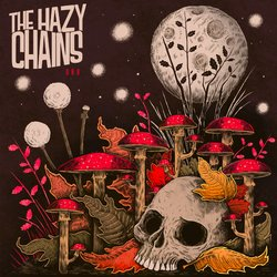 The Hazy Chains - Feeling Me - Internet Download