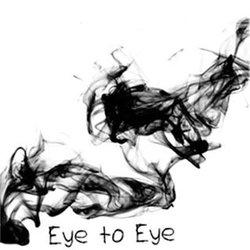 Eye to Eye - Green Glass