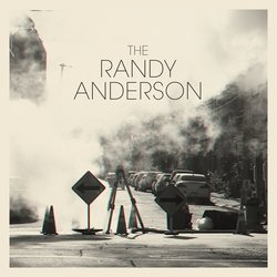 The Randy Anderson - Cooked On One Burner