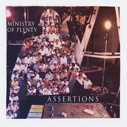 Ministry Of Plenty - What I Gave You