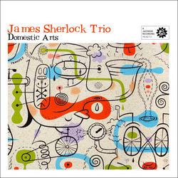 James Sherlock Trio - Golden Brown