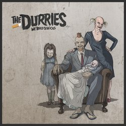 The Durries - Marlboro Gold