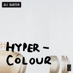 Ali Barter  - Hypercolour