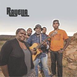 Rayella - Wrong Kind Of Man