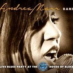 Andrea Marr Band - Love Me With A Feeling